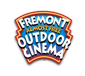 Fremont Outdoor Movies